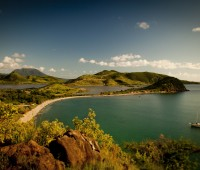 St Kitts Tourism Authority